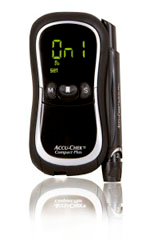 Accu-Check Compact Plus System