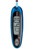 Lifescan One Touch Ultra Mini Glucose meter