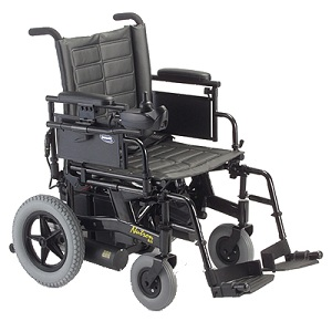 Invacare Nutron R51 wheelchair