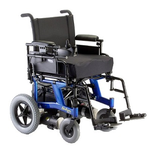 Invacare Nutron R51LXP wheelchair
