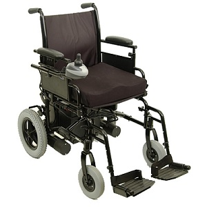 Invacare P9000XDT wheelchair